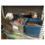 1 PALLET OF KIDS TOYS AND HOME APPLIANCES