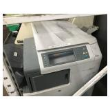 HP PRINTING COPIER STATION