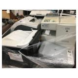1 LOT OF PRINTERS/COPY CENTERS