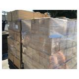 2 PALLETS OF ELECTRONIC PHONE CHARGERS