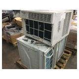 3 AIR CONDITIONING SWAMP COOLERS