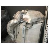 INDOOR HEAT LAMP GARDENING SYSTEM