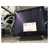 APPROX. 5 COMPUTER MONITORS