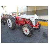 FORD N SERIES TRACTOR  8N-SERIES TRACTOR 1948 CO