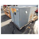 SAFETY STORAGE CABINETS FOR FLAMMABLE LIQUIDS LOT