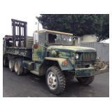 2012 GMC M35