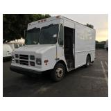 (DEALER ONLY) 2007 WORKHORSE W42