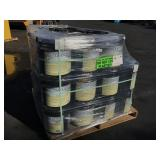 1 PALLET OF SHELL GADUS GREASE  PELLET OF APPROXIM