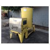 JENNY SJ300 STEAM CLEANER