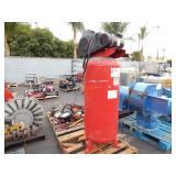 2003 HUSKY 60 GALLON AIR COMPRESSOR MODEL VT631402