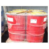 SHELL MALLEUS OGM HEAVY PALLET OF 4/55 GAL DRUMS O