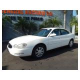 (DEALER ONLY) 2006 BUICK LACROSSE