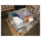 1 PALLET OF LIGHT BALLASTS