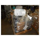 1 PALLET OF OFFICE EQUIPMENT