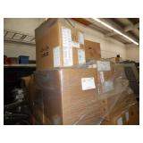 1 PALLET OF CISCO MULTI-LINE DESK PHONES CISCO IP