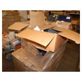 1 PALLET OF MULTI-LINE DESK PHONES
