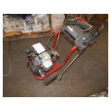 HONDA GC190 POWER WASHER