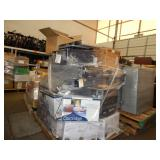 1 PALLET OF TONER, SERVERS & ELECTRONICS DESKTOP C