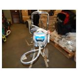 GRACO F13C MAGNUM AIRLESS PAINT SPRAYER