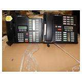 1 PALLET OF MERIDIAN DESK PHONES