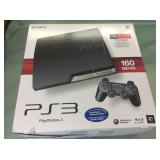 1 PS3 PLAY STATION 3