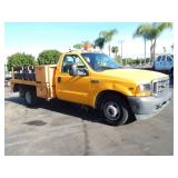 2001 FORD F-350