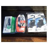PALLET OF CELL PHONE CAR CHARGERS