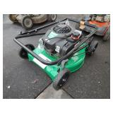 BRIGGS AND STRATTON 450E SERIES WEED EATER