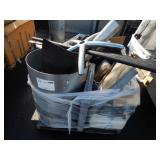 1 LOT OF TOOLS & HOME GOODS