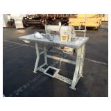 ECONOSEW SEWING MACHINE  MODEL DDL-8700