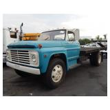 1971 FORD F-600