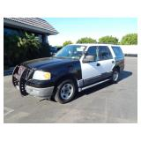 (DEALER ONLY) 2006 FORD EXPEDITION
