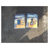 DURACELL PALLET OF DUAL AC WALL CHARGER AND DUAL U