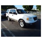 (DEALER ONLY)2006 FORD EXPEDITION