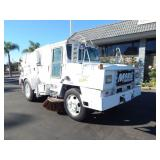 1988 MOBILE ATHEY M3 SWEEPER