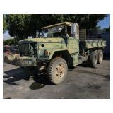 (DEALER ONLY)1966 MACK M35