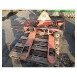 MIGHTY LIFT PALLET JACK & HAND TRUCK