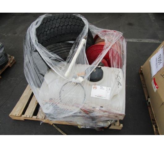 Vehicles, Equipment & Miscellaneous 6-9-2018