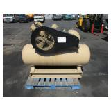 INGERSOLL-RAND 253D5 AIR COMPRESSOR TYPE 30, SIZE