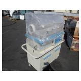C200 BABY INCUBATOR MODEL: C100/200-2SERIAL: HTO