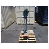 INTERLAKE STEEL STITCHING MACHINE MODEL: HF16A
