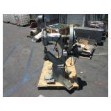 INTERLAKE STEEL STITCHING MACHINE