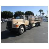 1995 FORD F-700