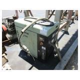 SHOPTEK T1500 HYDRAULIC COMPRESSOR MODEL ST1509 AC