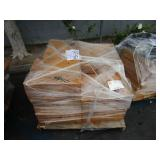 PALLET OF THERMO KING BLOWERS