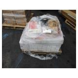 PALLET OF ASSORTED TRUCK/BUS PARTS