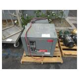 PALLET OF 2 ACCU-CHARGER BATTERY CHARGERS