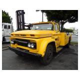 (DEALER ONLY)  1961 GMC 4000