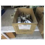 BOX OF ASSORTED SECURITY CAMERAS