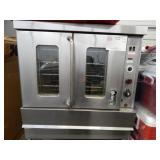 MONTAGUE  HEATING OVEN